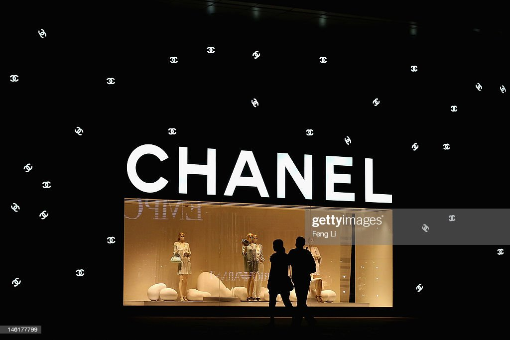 Luxury Brands Accelerate To Seize The Chinese Market : ニュース写真