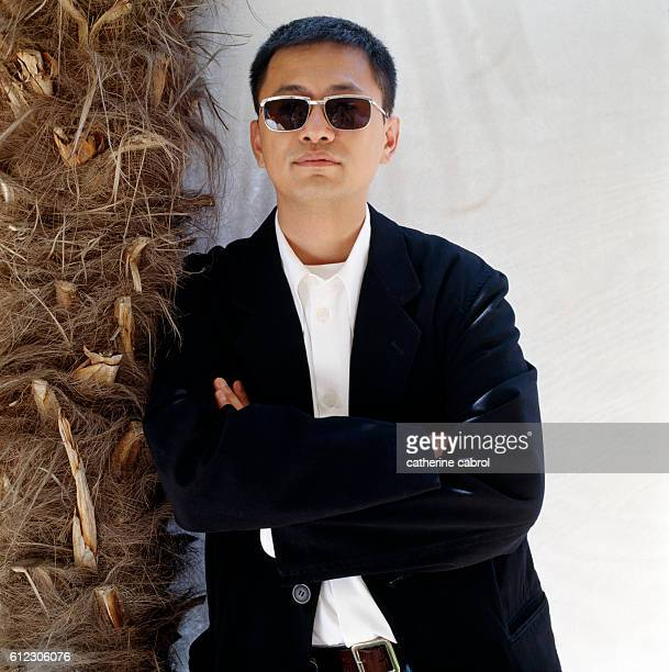 Chinese Director Wong Kar Wai
