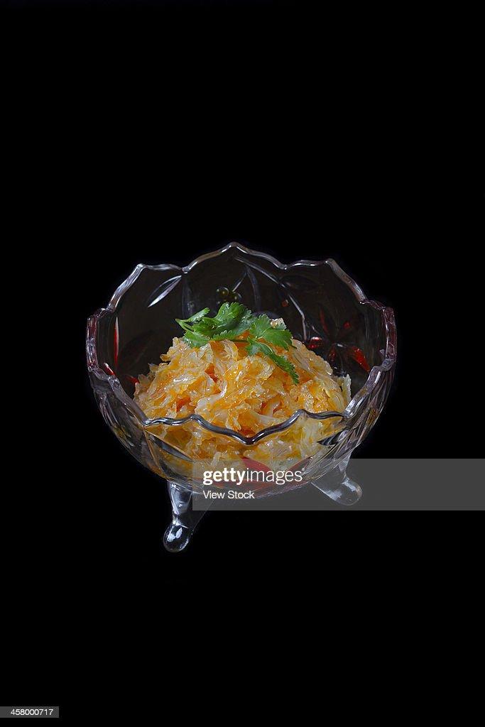 Chinese dish : Stock Photo