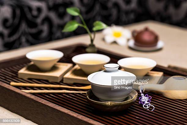 Chinese Element - Tea Accessories