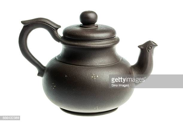 Chinese Element - Teapot