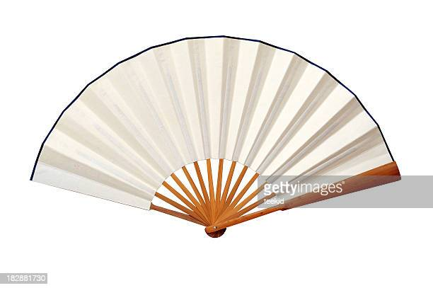 Chinese Fan-Japanese Culture-Asian Traditional Culture and Art