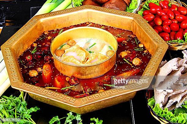 chinese fondue
