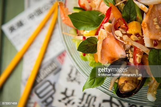 chinese food - michael stock photos and pictures
