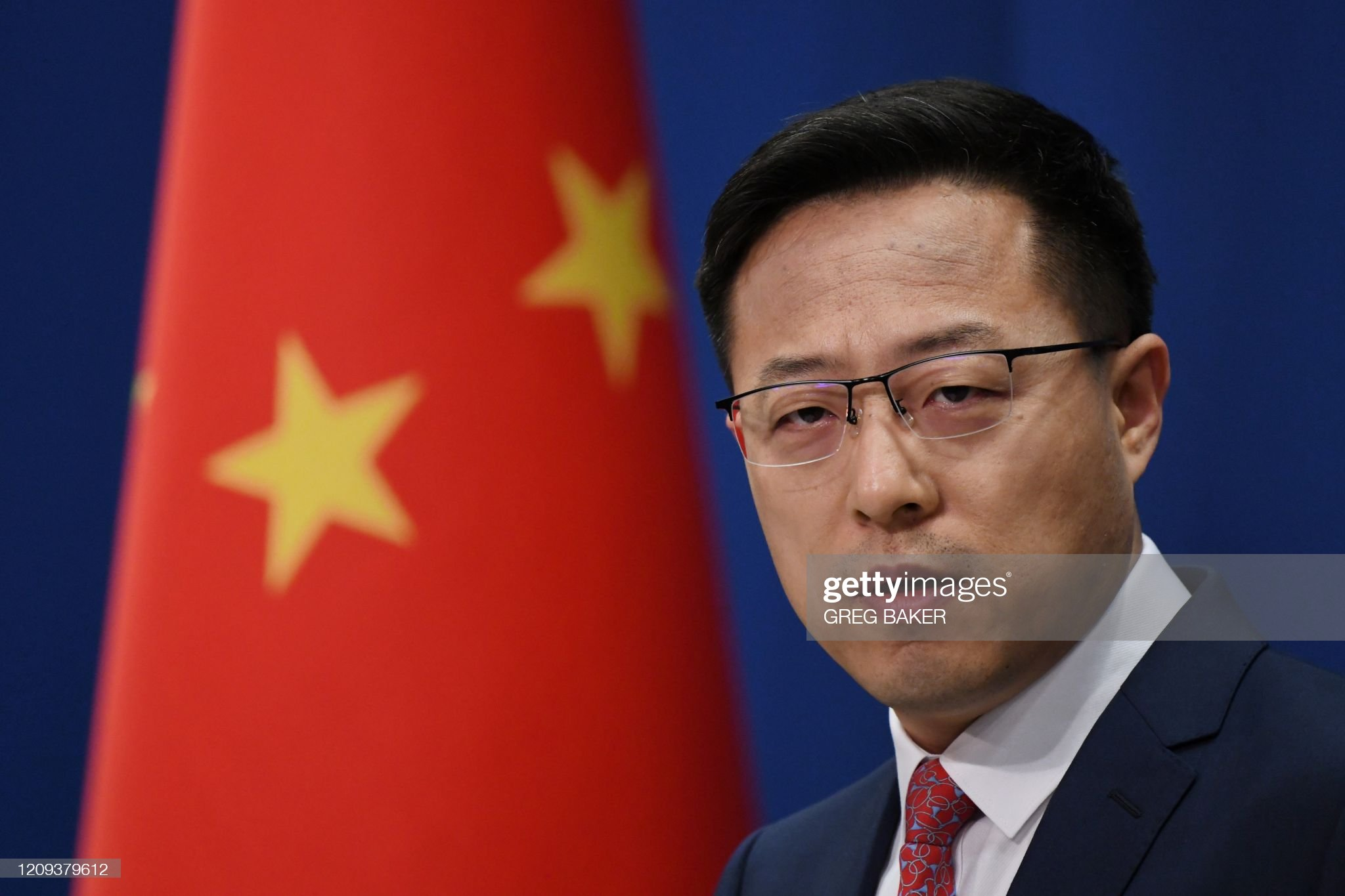 CHINA-HEALTH-VIRUS : Nachrichtenfoto