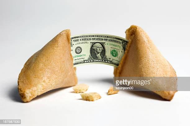 la galleta china - suerte fotografías e imágenes de stock