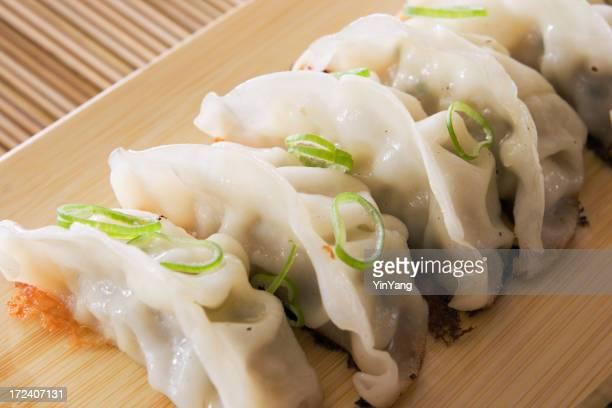 中華料理、和食の焼き餃子は、宇都宮の餃子アジア料理の点心