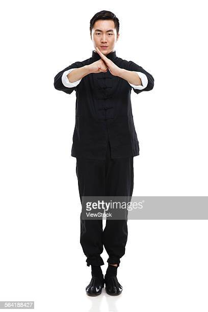 chinese kungfu - kung fu fotografías e imágenes de stock