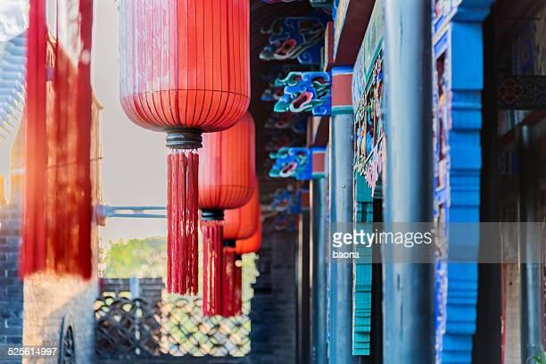 中国ランタン