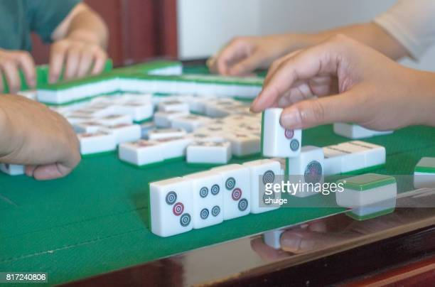 60 Top Mahjong Pictures, Photos, & Images - Getty Images
