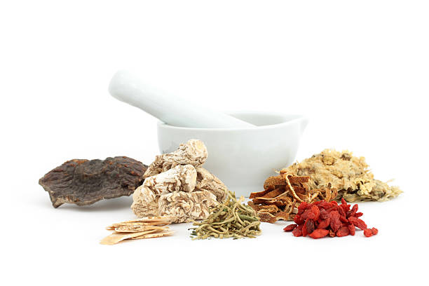 What is Traditional Medicine