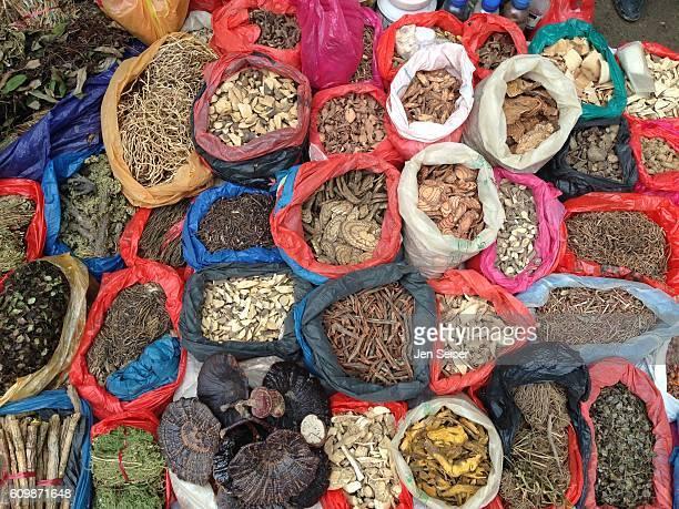 Chinese Medicine Market