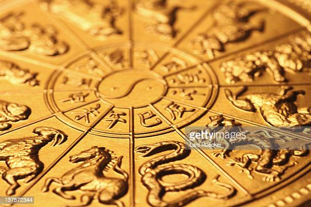 Chinese New Year: Chinese calendar Zodiacs