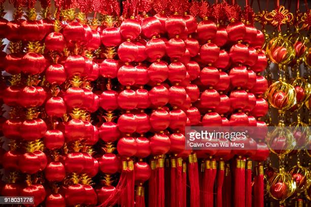 Chinese New Year hanging decoration for sale