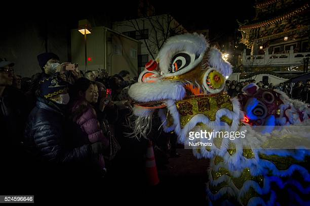 Chinese New Year is an important Chinese festival celebrated at the turn of the traditional lunisolar Chinese calender It is also known as the Spring...
