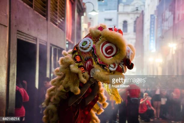 chinese new year - chinese new year stock pictures, royalty-free photos & images