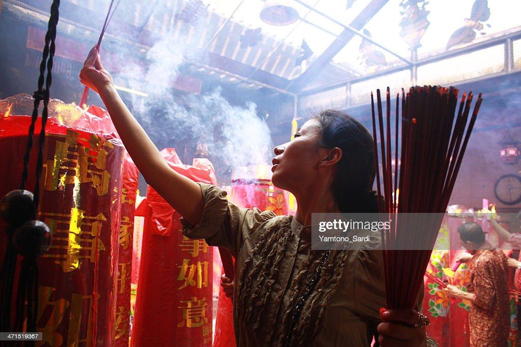 Chinese new years : Stock Photo
