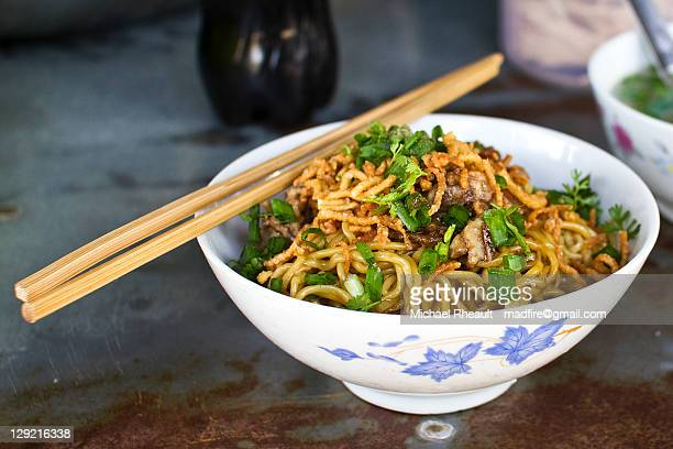 Chinese Noodles Hsipaw