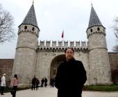 istanbul turkey chinese novelist winner nobel