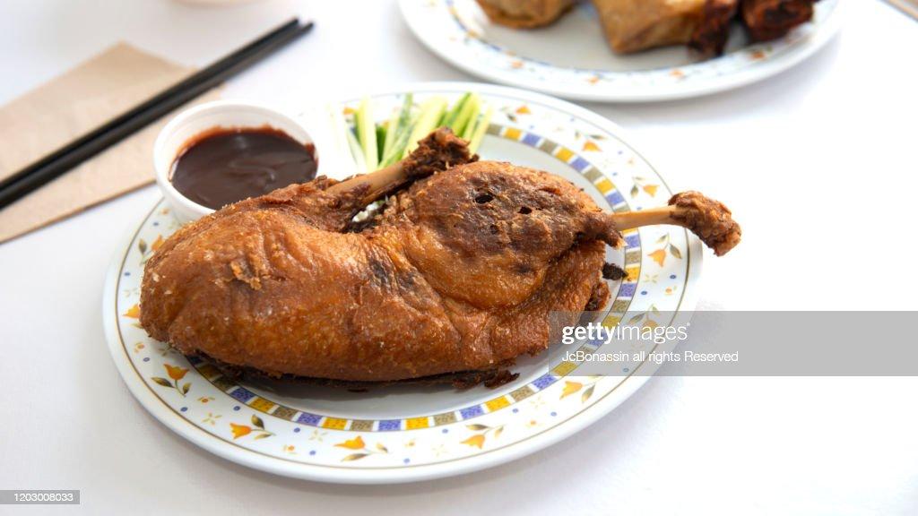 Chinese Plates : Stock Photo