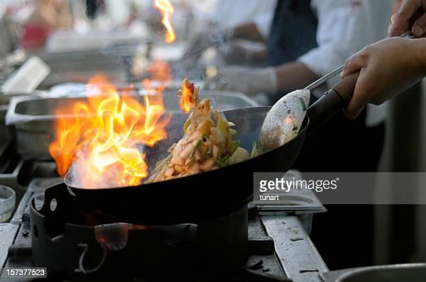 中国料理レストラン