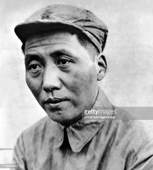 a history of communist china and mao tse tung as its leader Mao zedong 1 (1893-1976) mao zedong led china's communist revolution in the 1920s and 1930s and became chairman (chief of state) of the people's republic of china in 1949, an office he held until 1959.