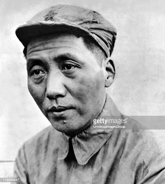 Chinese revolutionary political theorist and communist leader He led the People's Republic of China from its establishment in 1949 until his death in...