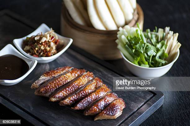 Chinese Style Sliced Duck Breast