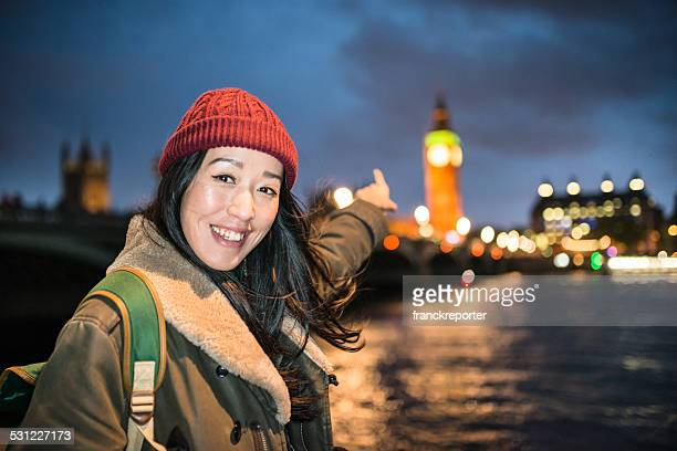 中国観光ガイドロンドン