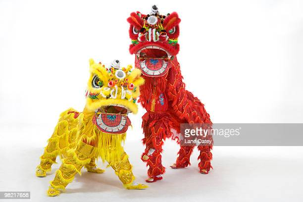 lion dancing Lion dance, one of the most popular traditional dances in china to see information about chinese lion dance.