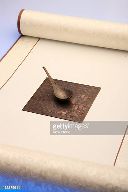 Chinese Traditional Scroll,Still Life