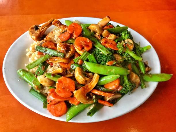 30 Minutes Vegetarian Meals