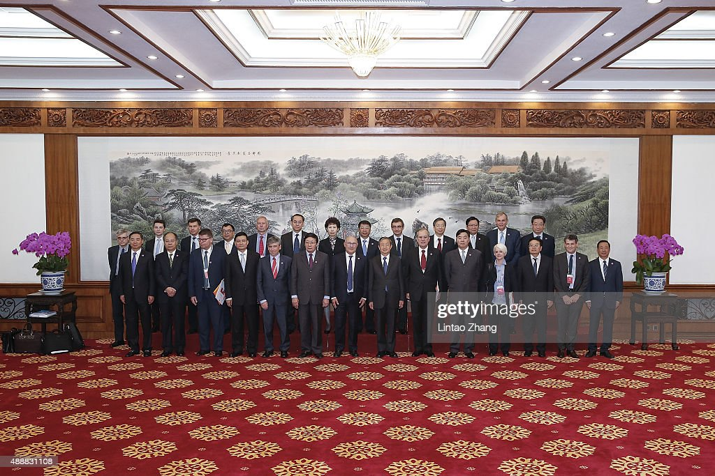 China-France High Level Economic And Financial Dialogue
