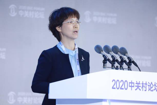 CHN: Chinese Virologist Shi Zhengli