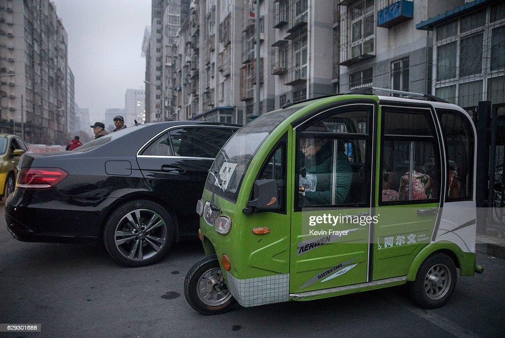 China Daily Life : Nachrichtenfoto