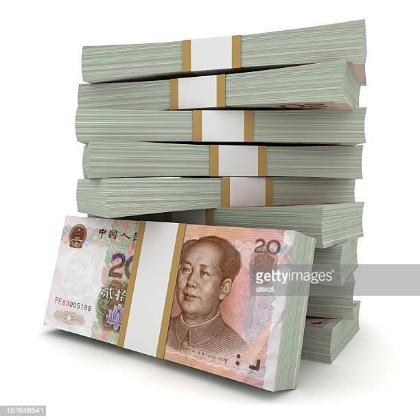 Yuan chino
