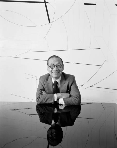 UNS: Architect I.M. Pei Dies At 102