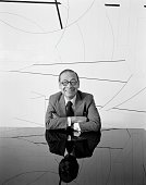 Chineseamerican architect i m pei new york 1982 picture id500931627?s=170x170