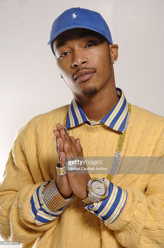 Chingy during 2005 Billboard Music Awards - Red Carpet Portraits at MGM Grand in Las Vegas, Nevada, United States.