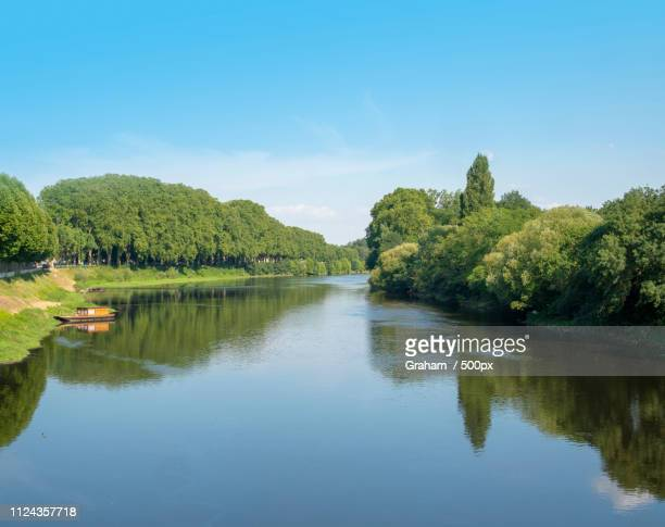 chinon - loire valley stock pictures, royalty-free photos & images