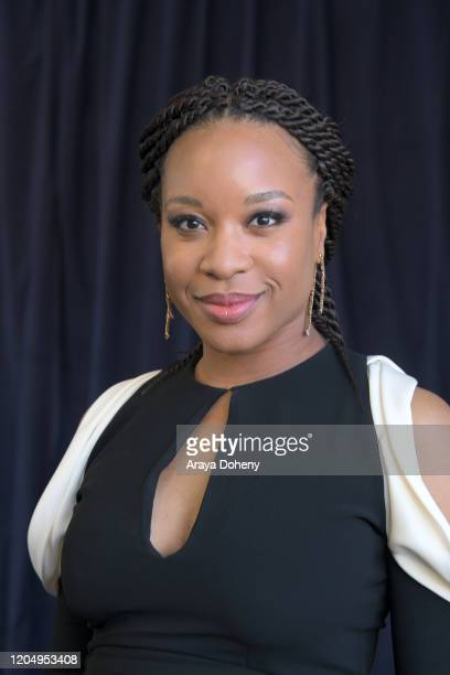 Chinonye Chukwu at the 2020 Film Independent Spirit Awards on February 08 2020 in Santa Monica California