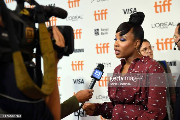 Chinonye Chukwu attends the Clemency premiere during the 2019 Toronto International Film Festival at Roy Thomson Hall on September 13 2019 in Toronto...