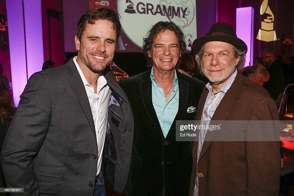 Nashville GRAMMY Nominee Party