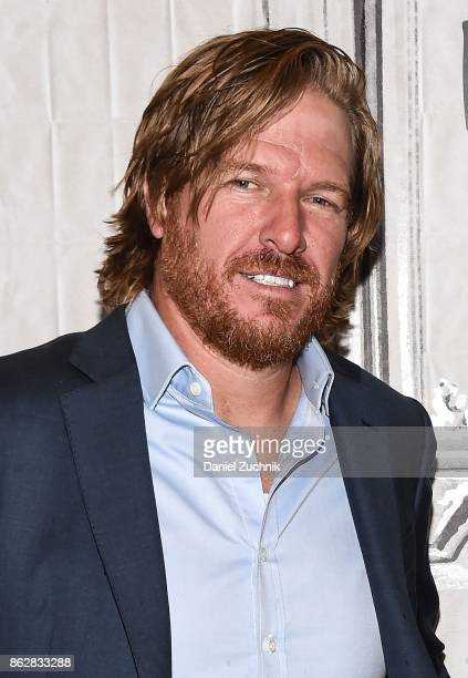 """Chip Gaines attends the Build Series to discuss the new book """"Capital Gaines: Smart Things I Learned Doing Stupid Stuff"""" at Build Studio on October..."""