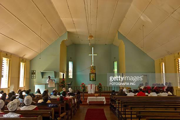 Chipembi United Church, Zambia