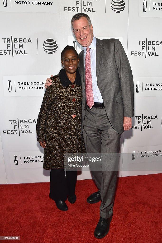 """All We Had"" Premiere - 2016 Tribeca Film Festival"