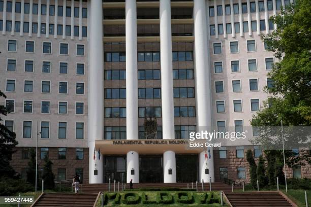 chisinau the capital of the republic of moldova - chisinau stock pictures, royalty-free photos & images