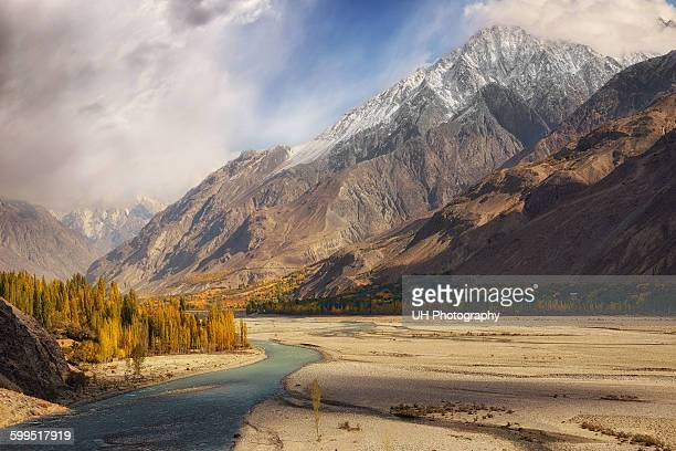 chitral district - pakistan stock pictures, royalty-free photos & images