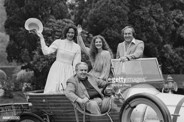 Chitty Chitty Bang Bang the famous car created by Ian Fleming and seen in the 1968 film of the same title is to be sold by British Car Auctions at...