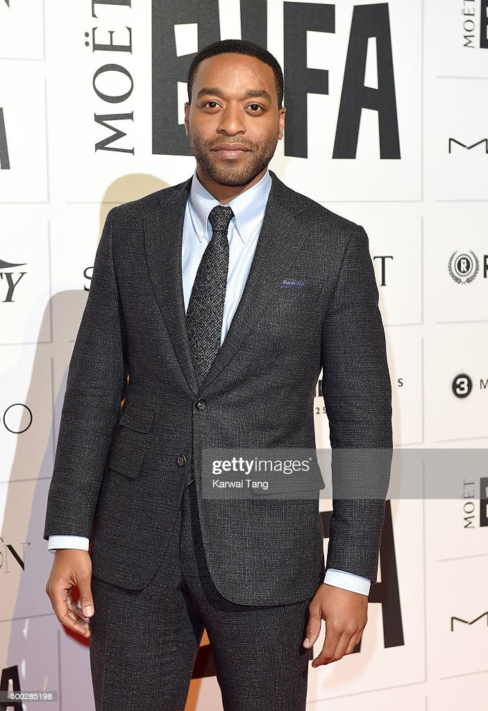 Moet British Independent Film Awards  - Arrivals